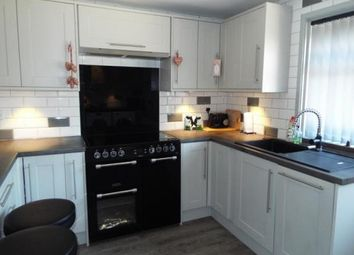 Thumbnail 2 bed maisonette for sale in Barnard Way, Cannock, Staffordshire