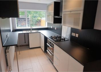 Thumbnail 3 bedroom detached house for sale in The Paddock, Bilston