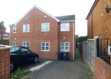 Thumbnail 2 bed flat to rent in Rosegarth Avenue, Aston, Sheffield