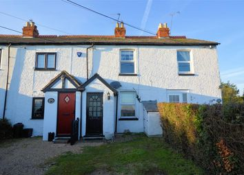 Thumbnail 3 bedroom terraced house for sale in Fairview Cottages, Lambwood Hill, Grazeley, Reading