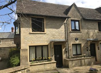 Thumbnail 1 bedroom flat for sale in Cavendish House, Chantry Court, Tetbury