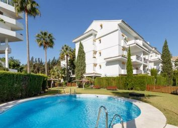 Thumbnail 3 bed apartment for sale in Guadalmina Baja, Marbella, Andalucia, Spain