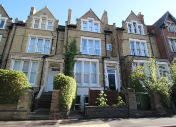 Thumbnail 1 bedroom flat to rent in Iffley Road, Oxford