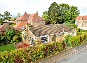 Thumbnail 3 bed detached bungalow for sale in Richmond Avenue, Harrogate