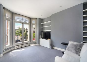 Thumbnail 2 bed flat to rent in Oakley Street, Chelsea