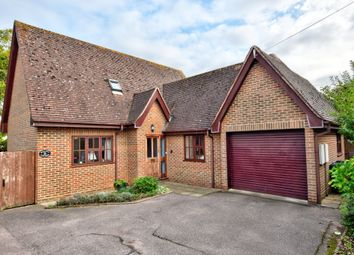 Thumbnail 3 bed detached bungalow to rent in Broadfield Way, Much Hadham