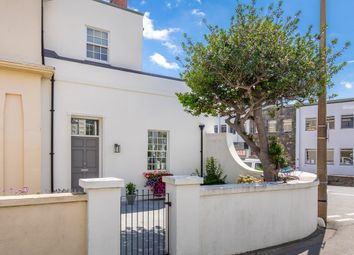 Thumbnail 2 bed end terrace house for sale in New Road, St. Sampson, Guernsey