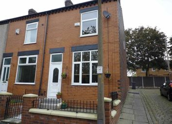 Thumbnail 3 bed terraced house for sale in Brookfield Street, Bolton, Bolton