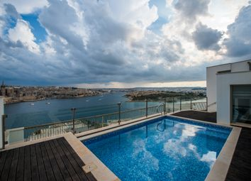 Thumbnail Apartment for sale in Tigne Point, Malta