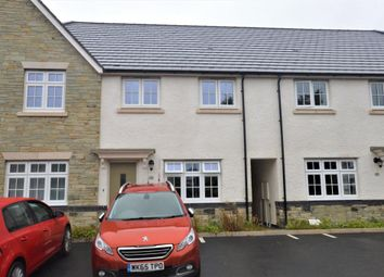 Thumbnail 3 bed terraced house for sale in Stone Way, Pool, Redruth