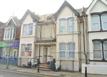 Thumbnail 1 bedroom flat to rent in 73-75 Balmoral Road, Gillingham, Kent