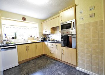 3 bed bungalow for sale in Valley View Drive, Scunthorpe DN16