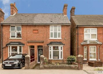 Thumbnail 2 bed semi-detached house for sale in Hunter Road, Ashford, Kent