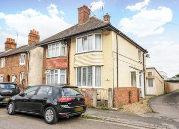 Thumbnail 3 bed semi-detached house for sale in Aylesbury, Nr Town Center