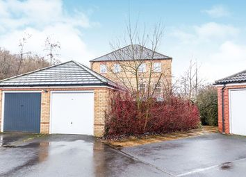 Thumbnail 4 bed semi-detached house for sale in Aurora Drive, Beggarwood, Basingstoke