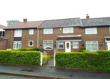 Thumbnail 3 bed terraced house for sale in Tabley Road, Handforth, Wilmslow, Cheshire