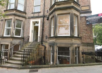 Thumbnail 1 bed detached house to rent in Victoria Square, Jesmond, Newcastle Upon Tyne