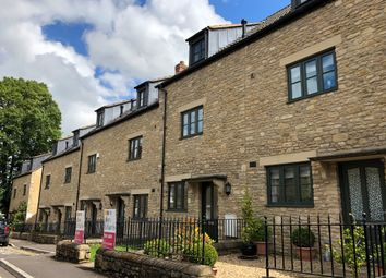 Thumbnail 4 bed terraced house for sale in South Parade, Frome
