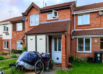 Thumbnail 1 bed maisonette for sale in Shire Close, Shaw, Swindon
