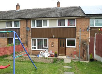 Thumbnail 3 bedroom town house for sale in Morland Road, Gleadless Valley, Sheffield