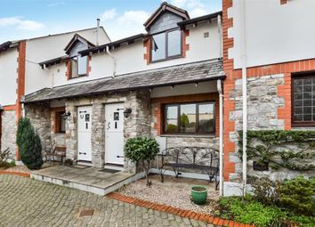 Thumbnail 2 bed terraced house to rent in Kingcome Court, Fore Street, Buckfastleigh, Devon