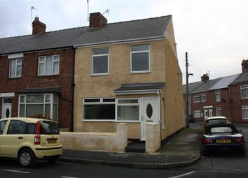 Thumbnail 3 bed property to rent in Edward Terrace, Newfield, County Durham