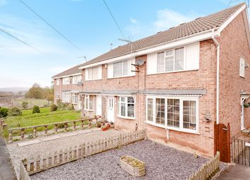 Thumbnail 2 bed end terrace house for sale in Cricketers Green, Yeadon, Leeds