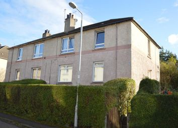 Thumbnail 2 bedroom flat for sale in Springfield Square, Bishopbriggs, Glasgow