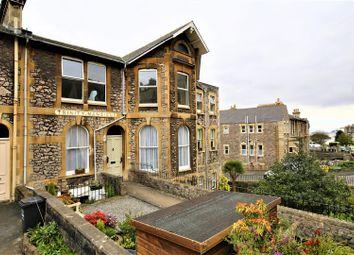 Thumbnail 4 bedroom flat for sale in Atlantic Road, Weston-Super-Mare