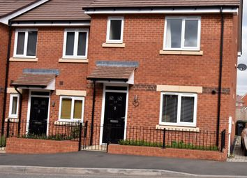 Thumbnail 3 bed semi-detached house to rent in Merrimans Hill, Worcester