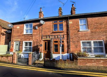 2 bed terraced house for sale in Wood Street, Waddesdon, Aylesbury HP18