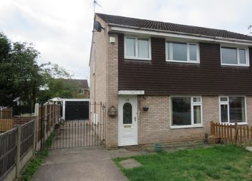 Thumbnail 3 bed property to rent in Howick Drive, Nottingham