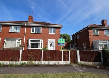 Thumbnail 3 bed semi-detached house to rent in Attlee Avenue, New Rossington, Doncaster