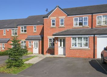 Thumbnail 3 bed semi-detached house for sale in Spinners Close, Coppull, Chorley