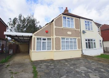 Thumbnail 3 bed property for sale in Valliers Wood Road, Sidcup, Kent