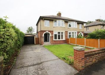 Thumbnail 3 bed semi-detached house for sale in Pleckgate Road, Pleckgate, Blackburn, Lancashire