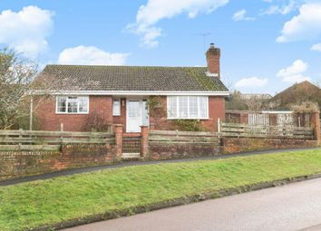 Thumbnail 2 bed detached bungalow for sale in Wesley Road, Kings Worthy, Winchester