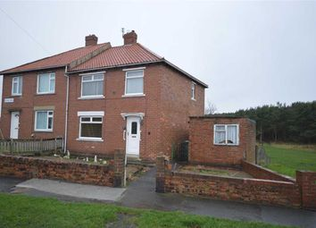 Thumbnail 3 bed semi-detached house for sale in Pelaw Road, South Pelaw, Chester-Le-Street