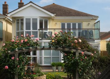 Thumbnail 4 bed detached house to rent in The Lydgate, Milford On Sea, Lymington