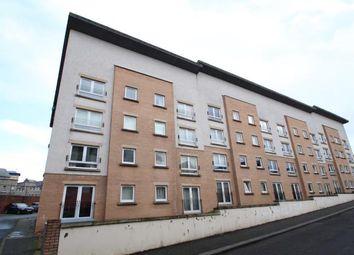 Thumbnail 2 bedroom flat for sale in Ferguslie Walk, Paisley, Renfrewshire