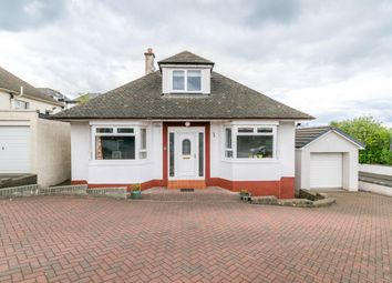 Thumbnail 4 bed detached bungalow for sale in Drum Brae North, Drum Brae, Edinburgh