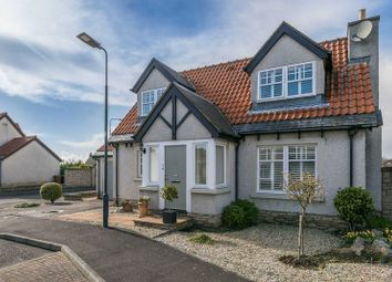 Thumbnail 3 bed detached house for sale in 7 Thornyhall, Dalkeith, Midlothian