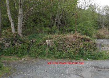 Thumbnail Land for sale in Afan Terrace, Cwmavon, Port Talbot, West Glamorgan