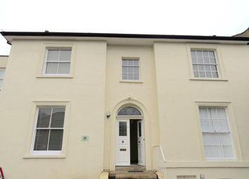 Thumbnail 4 bed triplex to rent in Torrington Park, North Finchley