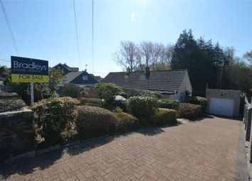 Thumbnail 2 bed semi-detached bungalow for sale in Conway Road, Falmouth, Cornwall