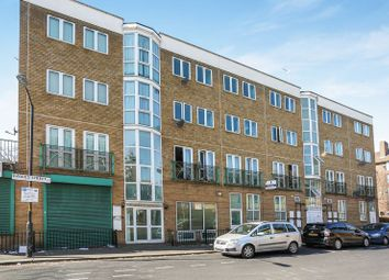 Thumbnail 2 bedroom flat for sale in Dawes Street, London