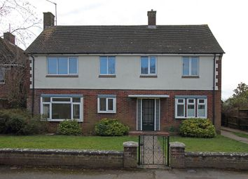 Thumbnail 4 bedroom detached house to rent in Blenheim Drive, Oxford
