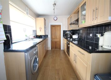 Thumbnail 3 bed terraced house for sale in May Road, Gillingham, Kent.