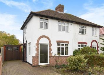 Thumbnail 2 bed semi-detached house for sale in Queensway, West Wickham