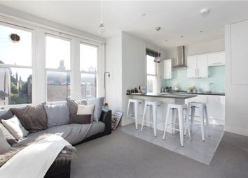 Thumbnail 1 bed flat for sale in Lynn Road, Clapham South, London